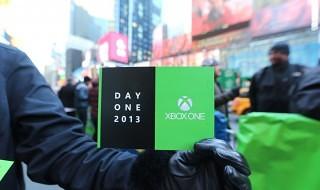 Así se vivió en algunas ciudades el lanzamiento de Xbox One