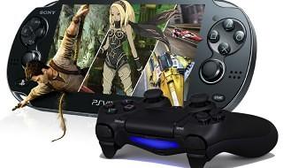Habrá pack de PS4 + PS Vita antes de terminar el año