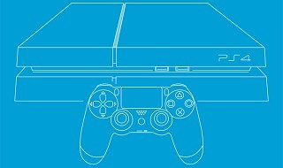 PS4 ya está aquí