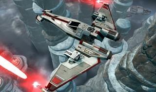 Nuevo trailer de Galactic Starfighter, la próxima expansión de Star Wars: The Old Republic