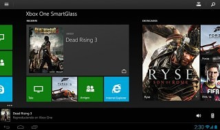 Xbox One SmartGlass ya disponible para iOS y Android
