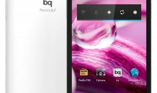 bq Aquaris 5.7