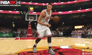 Eco-Emotion, el motor gráfico de NBA 2K14 para PS4 y Xbox One