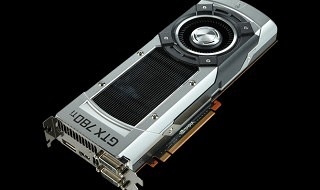 GeForce GTX 780 Ti, la nueva tarjeta gráfica de Nvidia