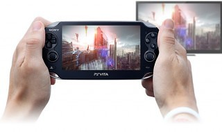 PS Vita, la compañera ideal de PS4