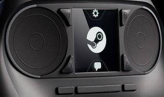 Solo Valve fabricará el Steam Controller, por ahora