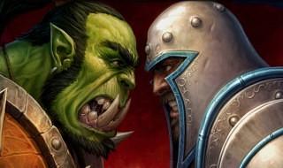 Blizzard está trabajando para lllevar Warcraft y Warcraft 2 a PCs modernos