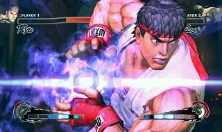 Ultra Street Fighter IV tendrá modo de entrenamiento online y combates 3 contra 3