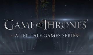Anunciado Games of Thrones, de Telltale Games