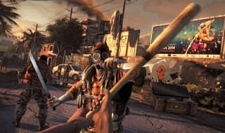 Nuevo gameplay de Dying Light