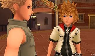 Nuevo trailer de Kingdom Hearts HD 2.5 ReMIX