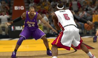 NBA 2K14, la décima oferta de navidad en Xbox Live