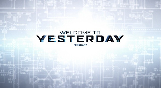 Welcome-to-yesterday