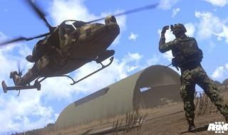 Adapt, segundo episodio de la campaña de Arma 3, ya tiene fecha de lanzamiento