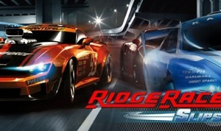 Anunciado Ridge Racer Slipstream para iOS y Android