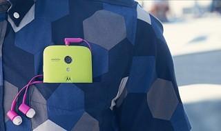 Motorola vuelve a España