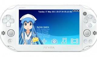 Custom Emulator Firmware 6.60 TN-V6 para PS Vita