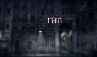 Rain y Lone Survivor, la novena oferta de navidad en PSN