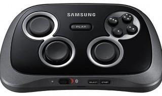 Smartphone GamePad, el mando de Samsung para Android