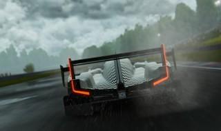 Project CARS alardea con sus nuevos gráficos