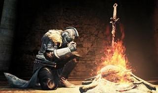 Filtrados los logros de Dark Souls II