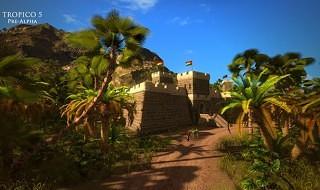 Tropico 5 también se lanzará en PS4