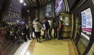 Miércoles de cine, entradas más baratas a partir del 15 de enero