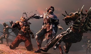 Gameplay de Middle-earth: Shadow of Mordor
