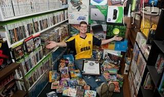 Disponible la edición de 2014 del Libro Guinness de Records de videojuegos