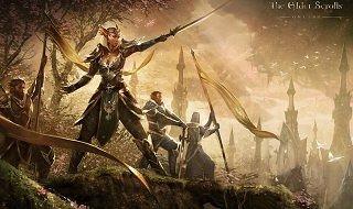 Gameplay de The Elder Scrolls Online