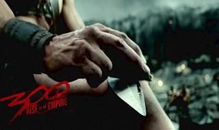 Tercer trailer de 300: Rise of an Empire