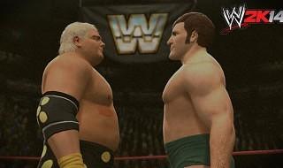 Nuevas estrellas legendarias y del Salón de la Fama llegan a WWE 2K14