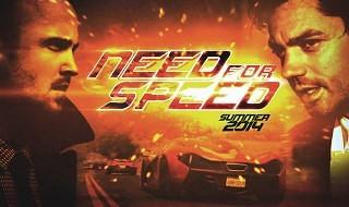 Nuevo trailer de la película de Need for Speed