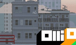 Trailer de lanzamiento de OlliOlli