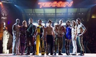 Nueva película de Tekken en camino, 'A Man Called X'