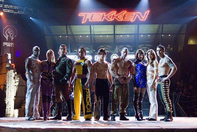 Tekken-the-movie