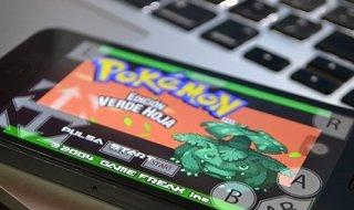 GBA4iOS, NDS4iOS y SNES4iOS, emuladores de Game Boy Advance, Nintendo DS y SNES para iOS