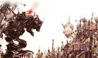 Final Fantasy VI ya disponible para Android