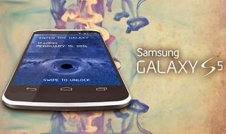 El Samsung Galaxy S5 se podría presentar en febrero