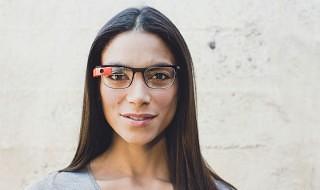 Las Google Glass ahora son usables con nuevas monturas y lentes graduadas