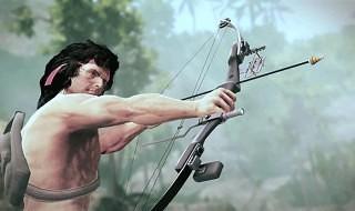 Rambo: The Video Game ya tiene fecha de lanzamiento