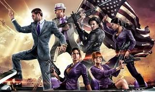 Company of Heroes 2 y Saints Row IV se pueden jugar gratis este fin de semana en Steam