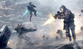 Confirmado, habrá beta de Titanfall para PC y Xbox One