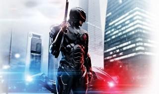 Trailer del juego de Robocop para iOS y Android