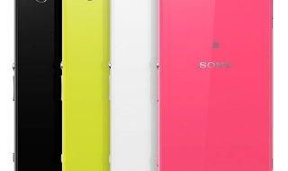 El Sony Xperia Z1 Compact costará 549€ en España