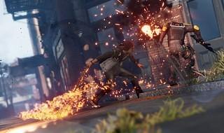Nuevas imágenes y gameplay de inFamous: Second Son