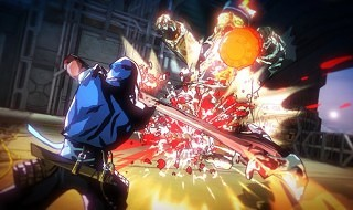 Los combates de Yaiba: Ninja Gaiden Z en un nuevo gameplay
