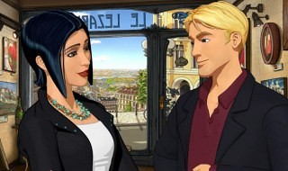 Broken Sword 5: La maldición de la serpiente llegará en unos días a iOS y Android