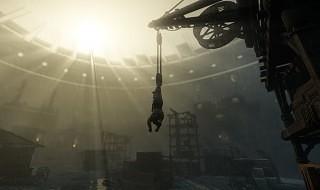 Pack Mars' Chosen, nuevo DLC para Ryse: Son of Rome