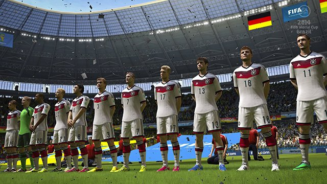 EA SPORTS Copa Mundial de la FIFA Brasil 2014 (4)
